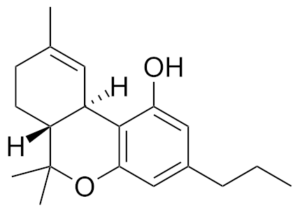 Tetrahydrocannabivarin_THCV
